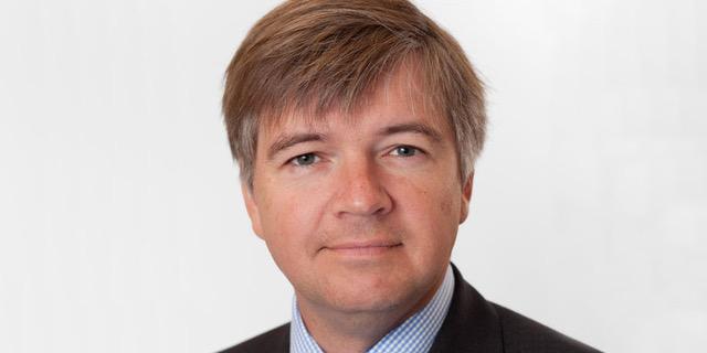 Carl Sjostrom