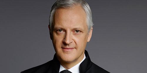 Stefan Liniger – Senior Advisor