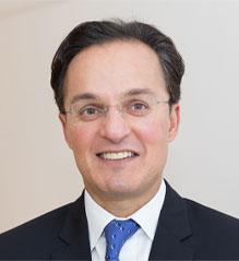 Iraj Ispahani, Ispahani Advisory