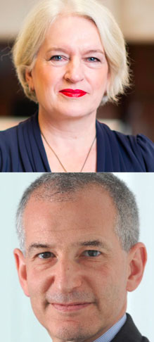 Caroline Underwood, Philanthropy Company, and Philip Marcovici, The Offices of Philip Marcovici