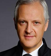 Stefan Liniger, Kaiser Partner Wealth Advisors