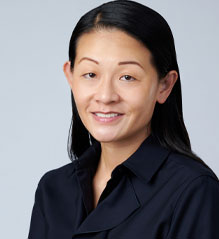 Jacqueline Loh, Director and Head of Private Wealth Asia Hong Kong, Ogier